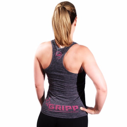 Ladies Signature Vest Top