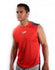 Gripp Hydro Tank Top - Red