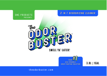 Load image into Gallery viewer, The Odor Buster Kit