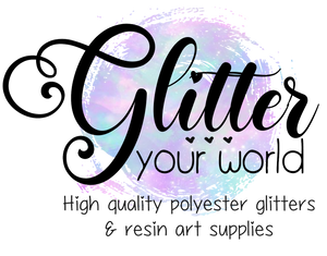 Glitter Your World