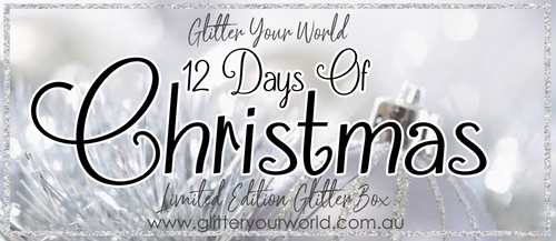 12 Days Of Christmas *LIMITED EDITION BOX* November
