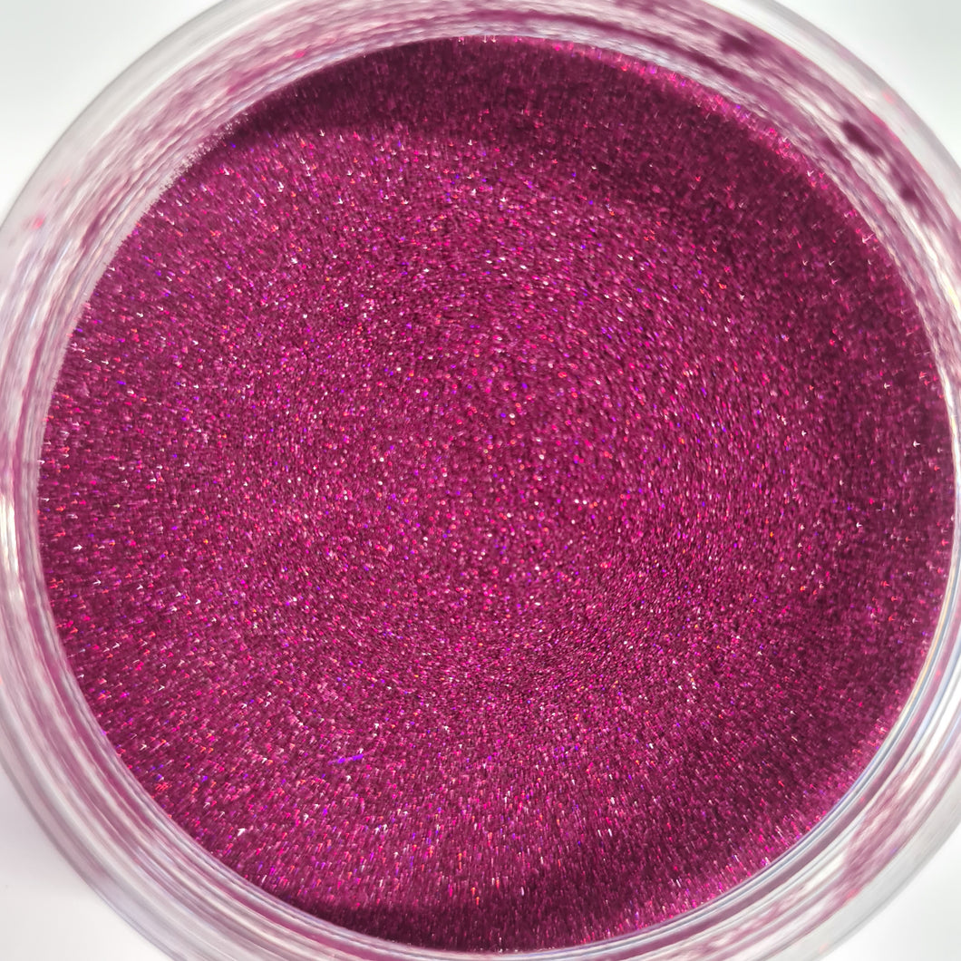 Cosmic Dust Hot Pink *Micro Fine*