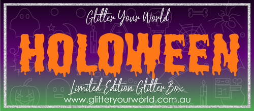 Holoween *LIMITED EDITION BOX* September