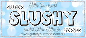 Super Slushy Series *LIMITED EDITION BOX*