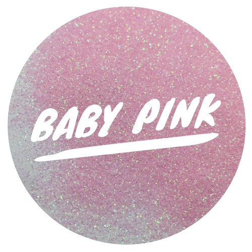 Baby Pink *ultra fine*