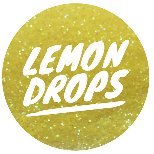 Lemon Drops *ultra fine*