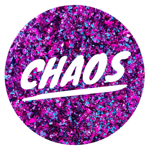 Chaos - Irregular shape