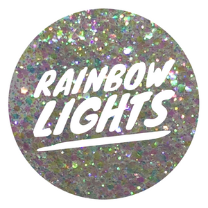 Rainbow Lights Mix