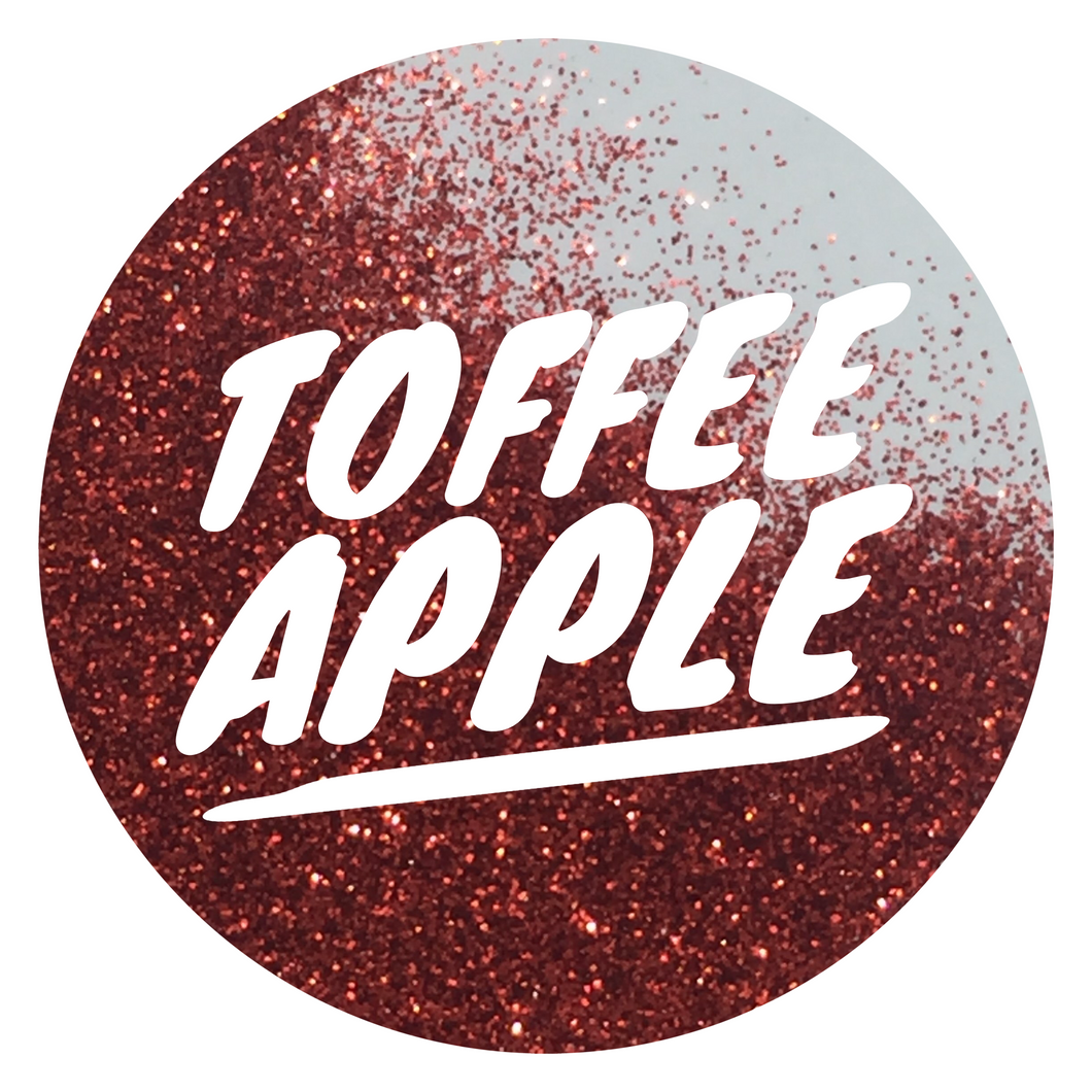 Toffee Apple *ultra fine*