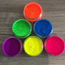 Load image into Gallery viewer, Neon Brites Pigment Powder