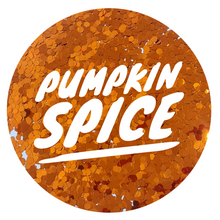 Load image into Gallery viewer, Pumpkin Spice *2.5mm Chunky*