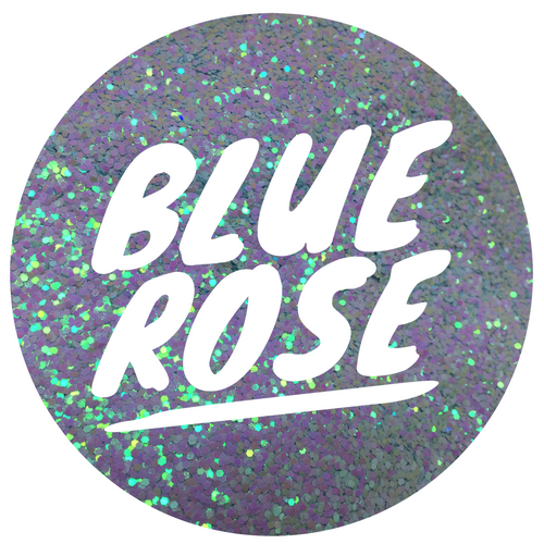 Blue Rose colour shift
