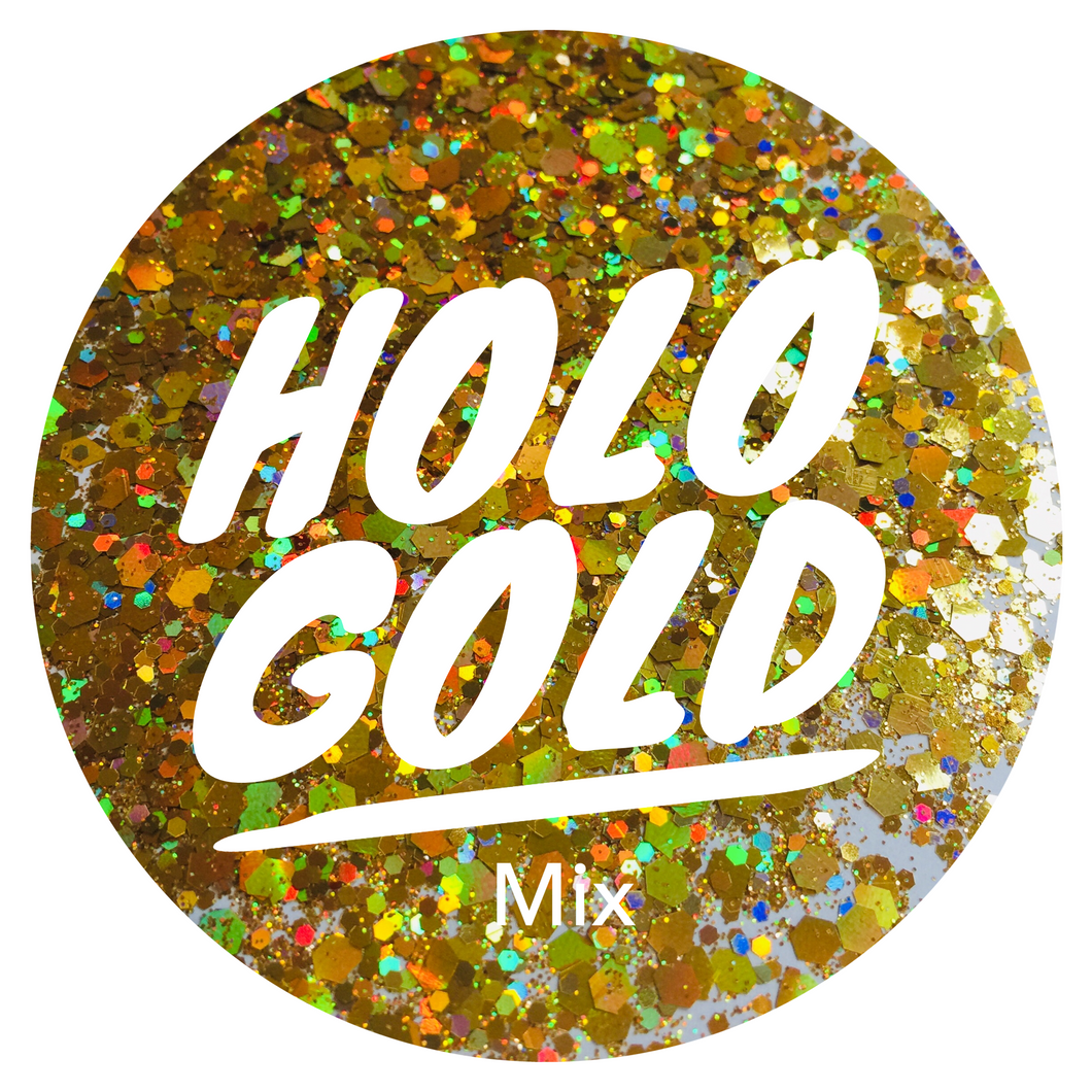 Holo Gold *Mixed*