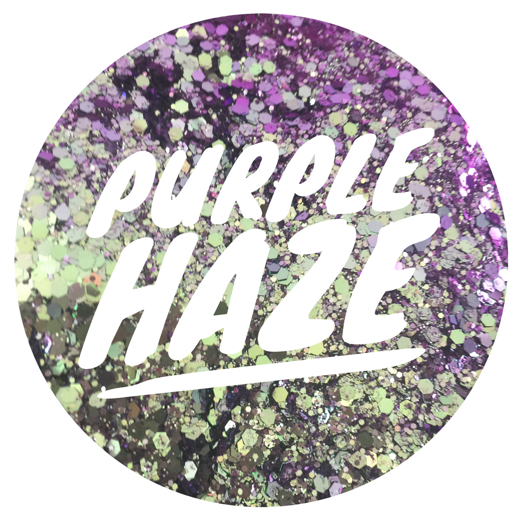 Purple Haze *colour shift*
