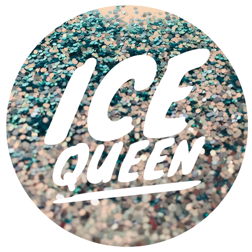 Ice Queen *colour shift*