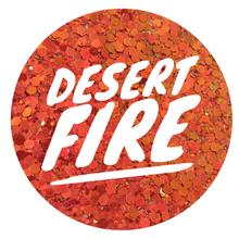 Load image into Gallery viewer, Desert Fire *colour shift*