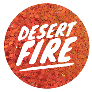 Desert Fire *colour shift*
