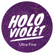 Load image into Gallery viewer, Holo Violet *ultra fine*