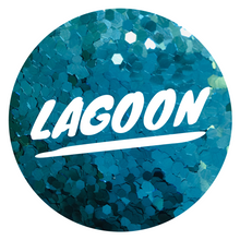 Load image into Gallery viewer, Lagoon  *2.5mm chunky*