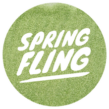 Load image into Gallery viewer, Spring Fling Ultra Fine *Spring Fling*