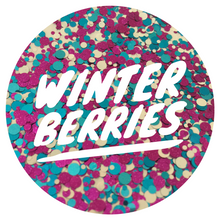 Load image into Gallery viewer, Winter Berries *Dots*