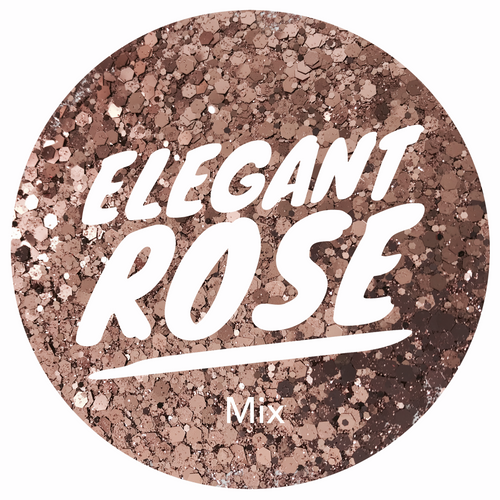 Elegant Rose  *mix*