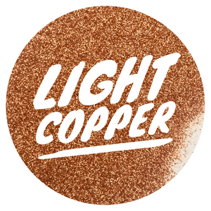 Light Copper *Ultra Fine*