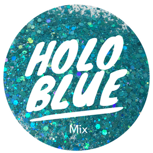 Holo Blue *Mixed*