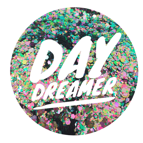 Day Dreamer *colour shift*