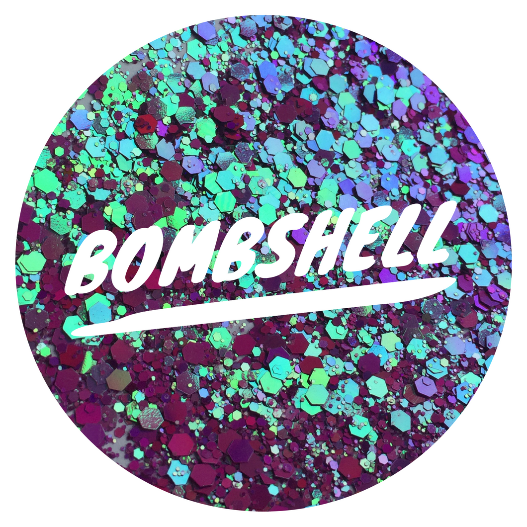 Bombshell *colour shift*