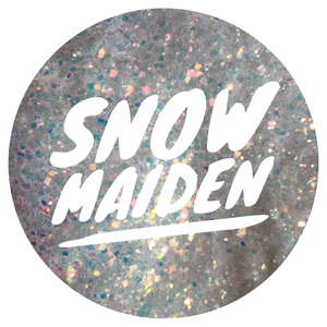Snow Maiden GYW mix