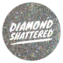 Load image into Gallery viewer, Tiny Shattered Diamond - Irregular shape