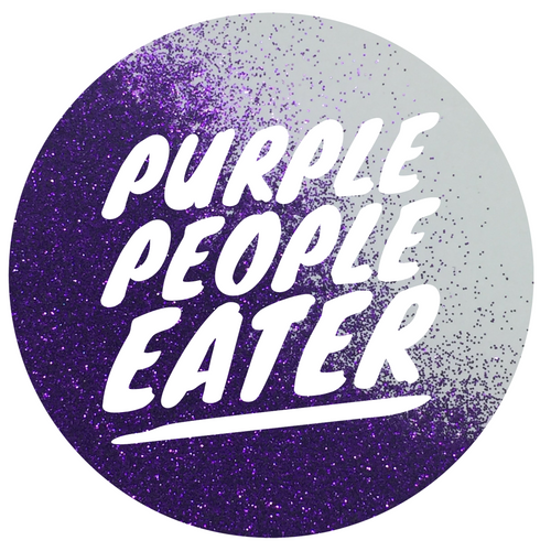 Purple People Eater *ultra fine*