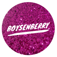 Load image into Gallery viewer, Boysenberry  *1mm chunky*