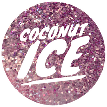 Load image into Gallery viewer, Coconut Ice *colour shift*