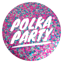 Load image into Gallery viewer, Polka Party *Dots*