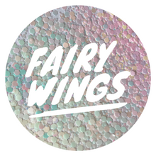 Load image into Gallery viewer, Fairy Wings