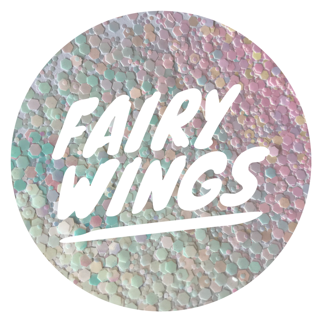 Fairy Wings