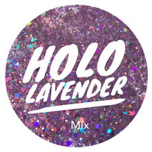 Load image into Gallery viewer, Holo Lavender *Mixed*