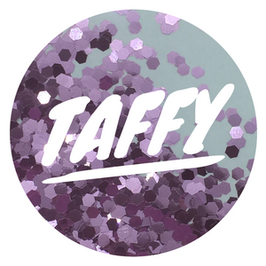 Taffy  *2.5mm chunky*