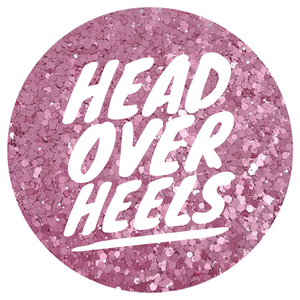 Head Over Heels Chunky Mix *Spring Fling*