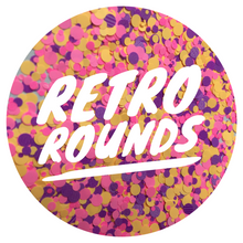 Load image into Gallery viewer, Retro Rounds