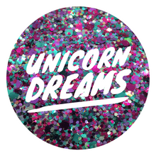 Load image into Gallery viewer, Unicorn Dreams GYW Mix