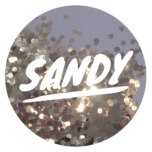 Sandy *2.5mm chunky*