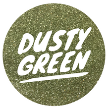 Load image into Gallery viewer, Dusty Green *ultra fine*