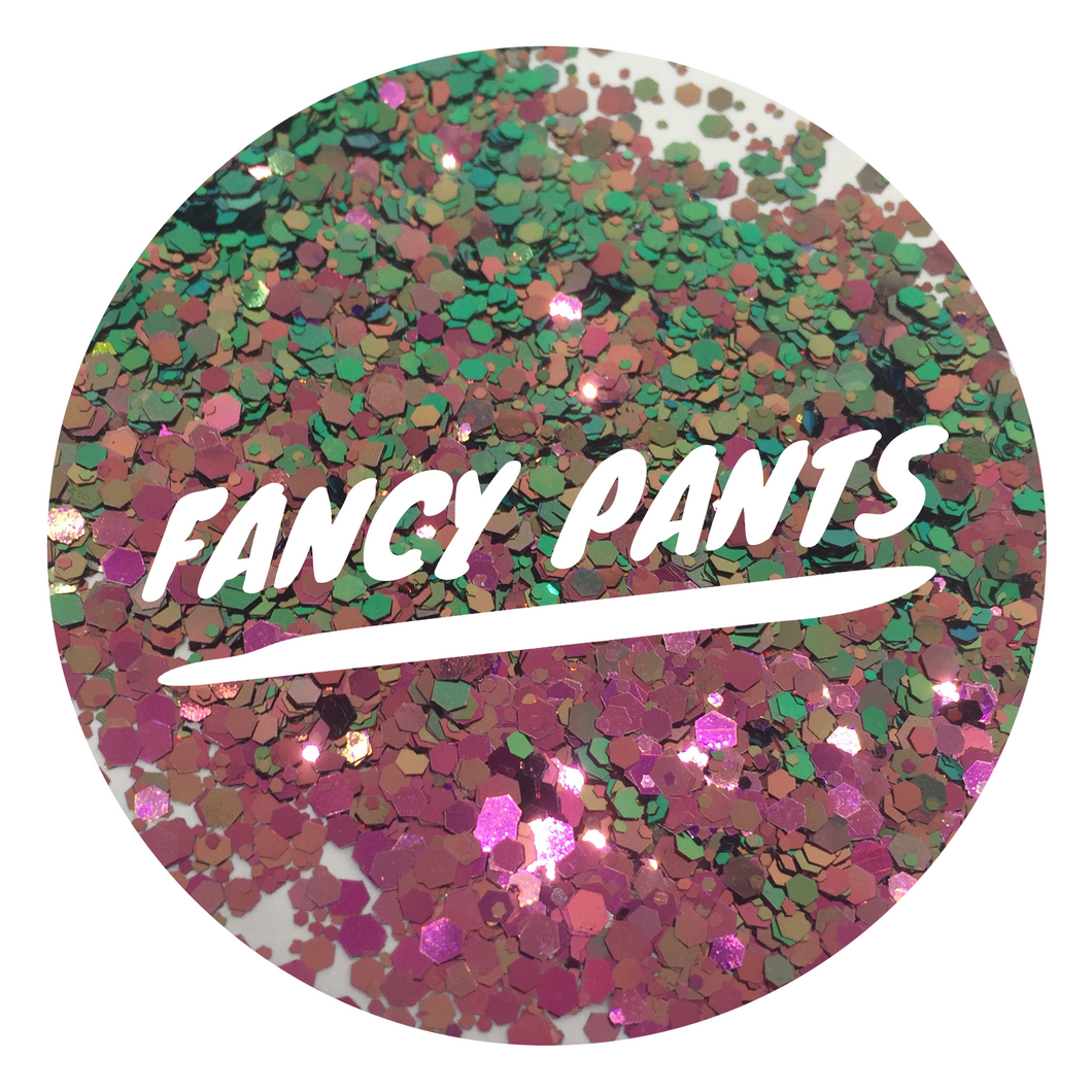 Fancy Pants *colour shift*