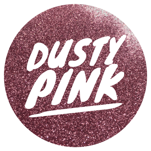Dusty Pink *ultra fine*