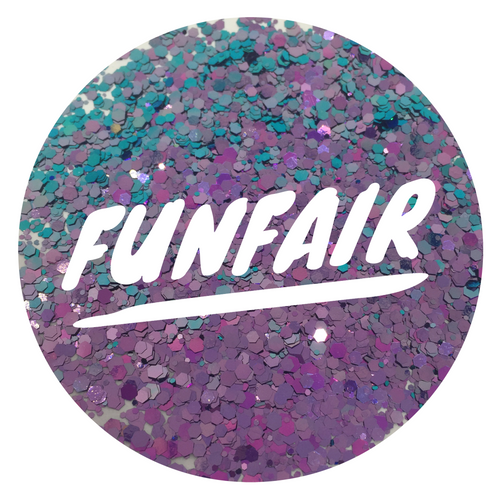 Fun Fair *colour shift*