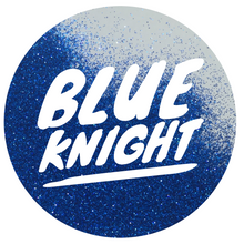 Load image into Gallery viewer, Blue Knight *ultra fine*