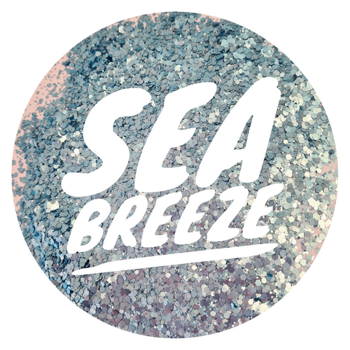 Sea Breeze Chunky Mix *Spring Fling*